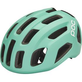 POC Ventral Air Spin Helmet fluorite green matt